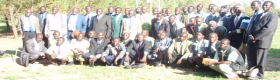 Evangelister i tjeneste for Herren