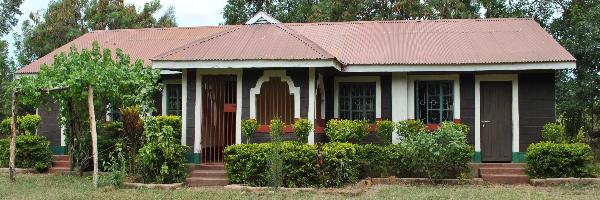 Bibelskolen i Giribe
