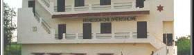 Barnehjemmet i Trivellore